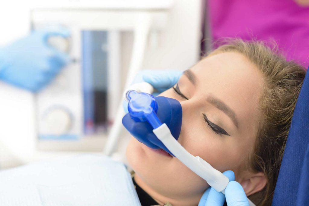 Sedation Dentistry Falls Church, VA