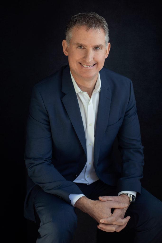 Meet Dr  Garrett Gouldin - Falls Church, VA - Periodontist