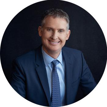 Dr. Garrett Gouldin