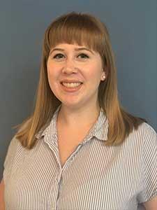 Elizabeth - Scheduling Coordinator