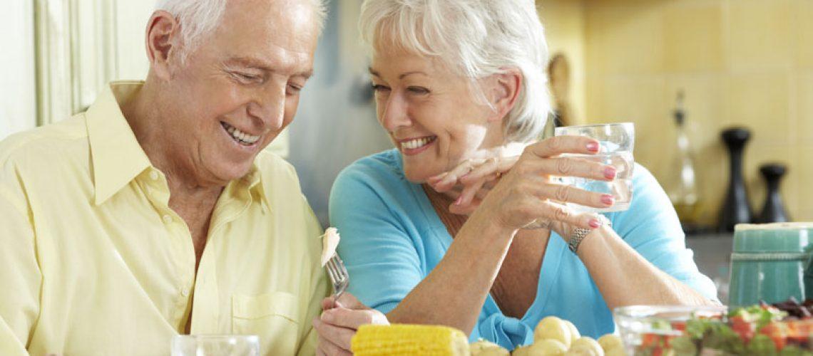 Dental Implant Patients Happy After Dental Implant Procedures